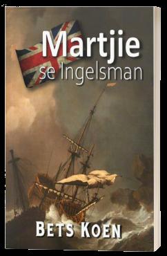 Martjie se Ingelsman