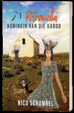 Petronella, koningin van die Karoo
