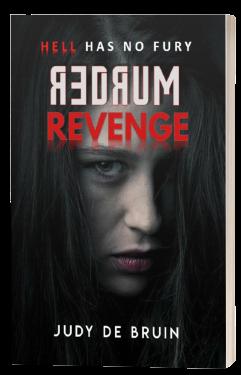 REDRUM revenge