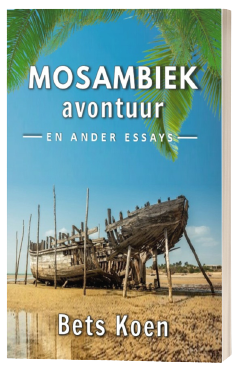 Mosambiek avontuur